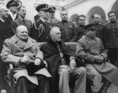 Polish Americans and the 1944 U.S. Elections