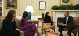Digital Journal Op-Ed: VOA and U.S. public diplomacy failed on Obama-Malala meeting